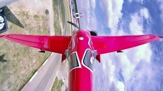 Red Bull Air Race Dallas/Fort Worth 2014 Highlights レッドブル・エアレース2014 ダラス/フォートワース大会決勝