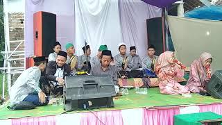 Perdana !! ROQQOT 'AYNA ~ Hadroh EL-NAJJAH Setu Patok, Mundu, Cirebon bareng RYAN CIREBON