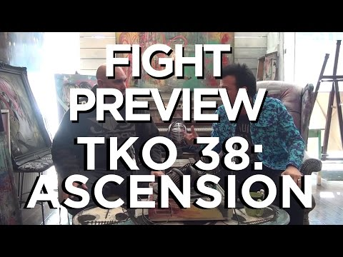 TKO 38: ASCENSION Preview