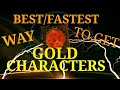 *BEST/FASTEST WAYS TO GET GOLD CHARACTERS* Injustice 2 mobile