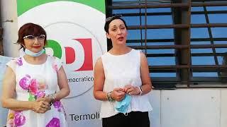 #Consultoriopertutti le donne democratiche del Molise scendono in campo