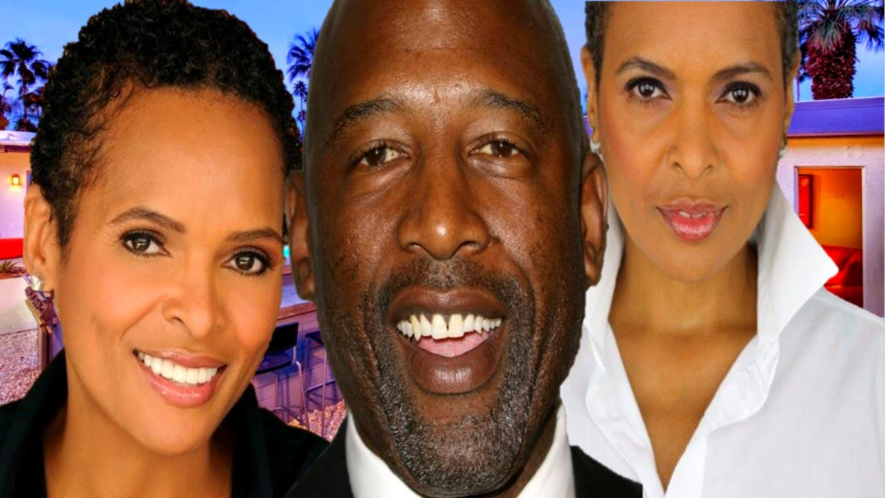 Beautiful Women NBA Legend James Worthy had MESSY AFFAIRS With.