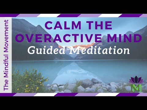 Meditation for Anxiety How One Session Might Help