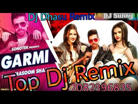 Download Garmi Remix    Masoom Sharma    ED AMRZ    New Haryanvi Songs Haryanavi 2020    Garmi Dj Remix Song