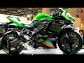 Así Compras Una Moto Premium A Paguitos! Kawasaki Polanco