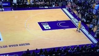 Northwestern Wildcats Buzzer Beater Vs Michigan Wolverines