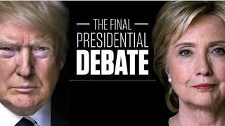 cnn live stream presidential debate
