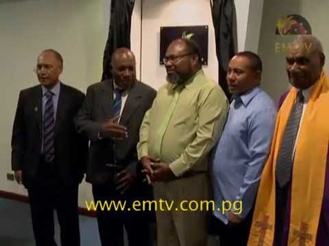 Kumul Minerals Holdings Launched