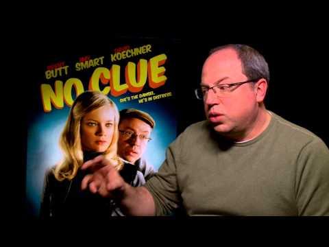 """Brent Butt """"No Clue"""" Interview"""