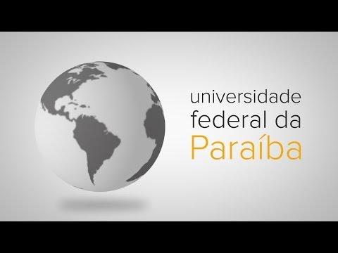 Universidade Federal da Paraíba - UFPB