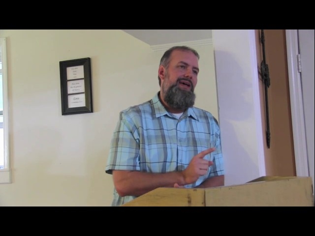 Schemes of the Enemy (Satan) Part 3 - Born With A Sinful Nature? - Kerrigan Skelly