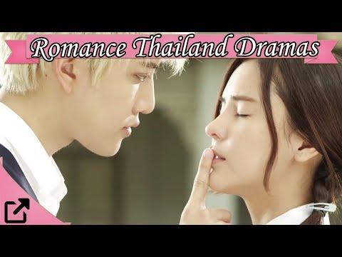Top 25 Romance Thailand Dramas 2017