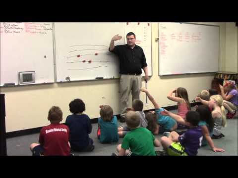 Kodaly in Action 5: Practice Reading and Writing