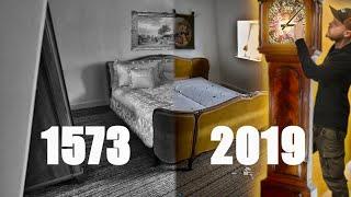 1573! DAS ÄLTESTE HOTEL DEUTSCHLANDS VERLASSEN!