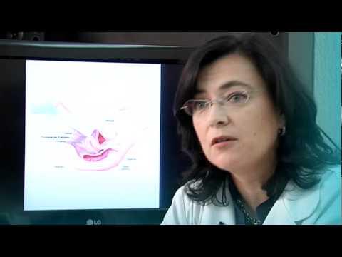 Diagnóstico Cáncer 5, cáncer de pelvis. Grupo Croasa