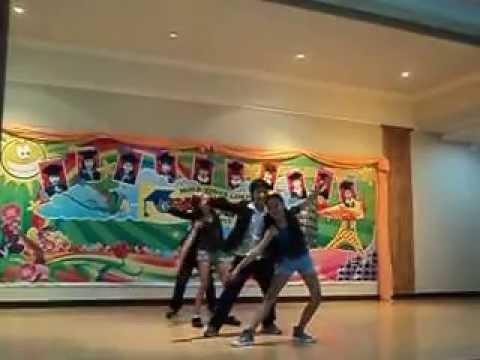 Gangnam style  (Mira Vidya Loka Grade 6 students)
