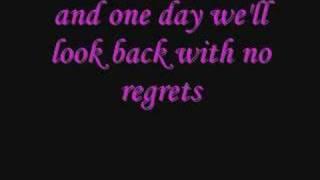 Tokio Hotel - 1000 Oceans (Lyrics)