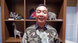 Target Kinerja 2019 Kantor Wilayah Kemenkumham Jawa Tengah