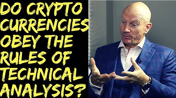 What CryptoCurrency Traders Should Know About Technical Analysis