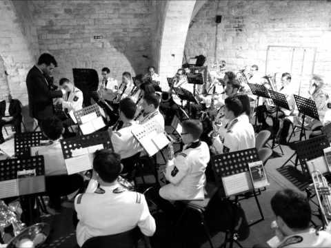Luigi Rizzola, MAMMA - La Banda Di Sannicandro Di Bari