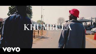 Stilo Magolide - Khumbula ft Emtee