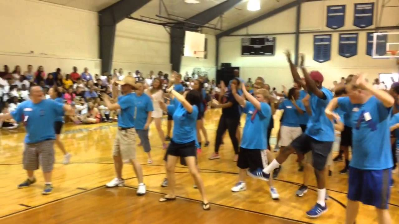Special Olympics Cheer is Leading the Way to Inclusion |Special Olympics Dance