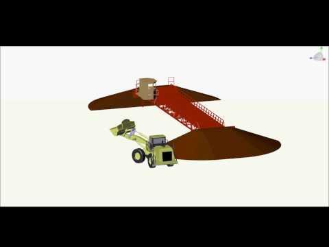 Truck Scale Video