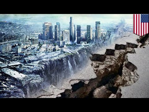California earthquake: NASA predicts a 5.0 or greater quake will hit Los Angeles - TomoNews