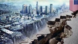 California earthquake: NASA predicts a 5.0 or greater quake will hit Los Angeles - TomoNews