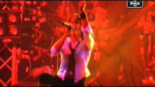 Lacuna Coil - What I See (Live)