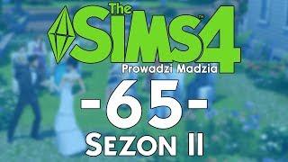 The SimS 4 Sezon II #65 - Ostatnie chwile przed porodem