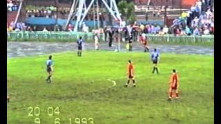КАМАЗ - ЦСКА 1-0 (1993 г.)