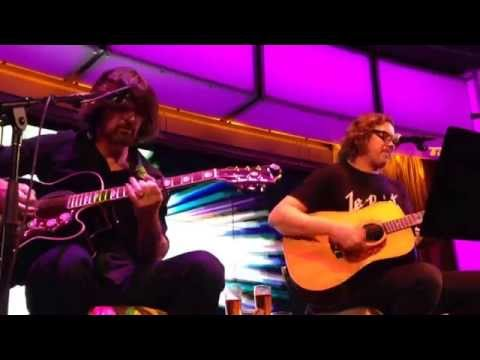 Candlebox - Miss You - Acoustic - Hollywood Casino - Toledo, Oh - 11/15/14
