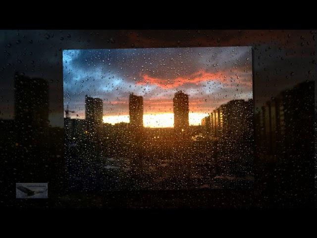 Смотреть видео Ночной город