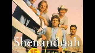 Shenandoah - Rattle The Windows