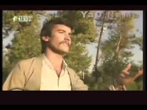 Adnan Karim - Shawi Tariku Bedangi - عەدنان کەریم شەوی تاریک و بێدەنگی