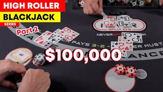 Biggest Blackjack Session of 2020. Click the link to become a NeverSplit10 Player https://www.youtube.com/channel/UCASGPE677dosnkwDAjOP8Kw/join Click ...