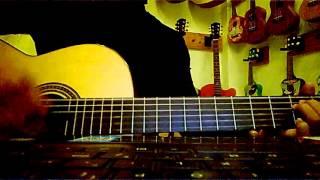 Guitar Mashup : Giới hạn nào cho chúng ta, mắt buồn, anh nhớ em, chuyện như chưa bắt đầu...Quang Trí
