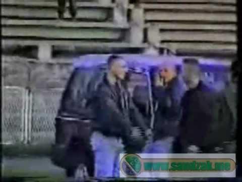 Novi Pazar - Priština -  (1993)