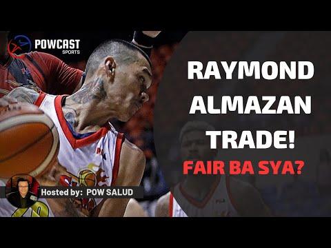 raymond-almazan-trade-details!-is-it-fair?