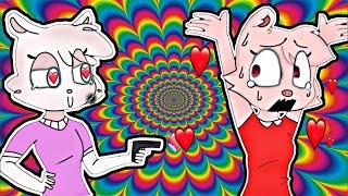 Download Top 20 FIRST MEET Meme [Piggy ALPHA Roblox Animation] *GACHA LIFE*