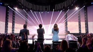 The X Factor UK 2018 SingOff Live SemiFinals Night 2 Full Clip S15E26