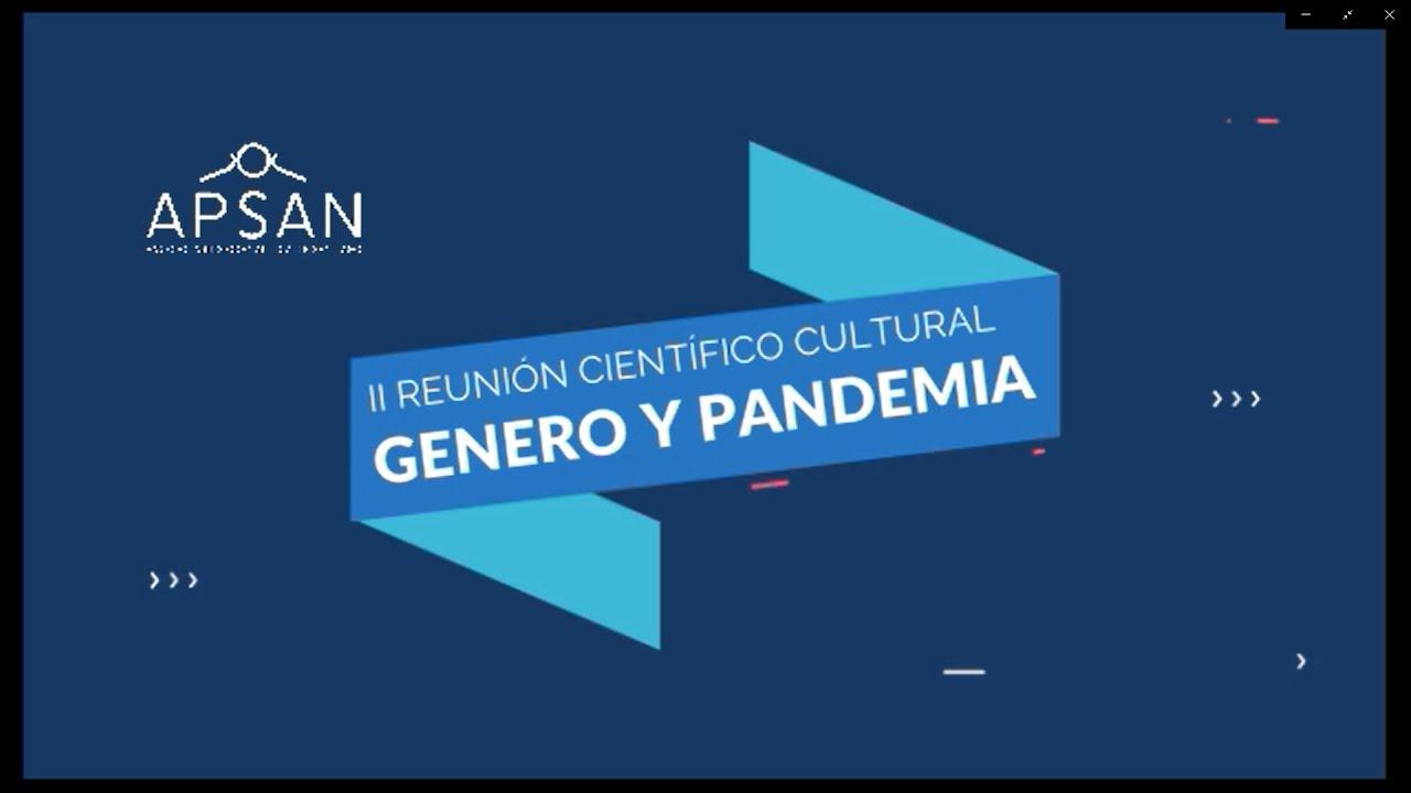 Género y Pandemia