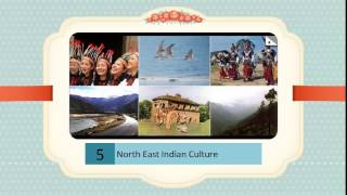 North East Indian Traditional Culture