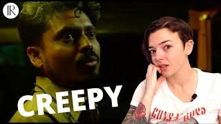 Aakhri Safar | Horror Short Film by Ashish Chanchlani REACTION | Indi Rossi