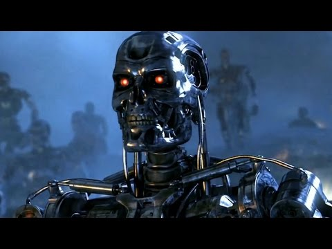 "Jaron Lanier: Could ""The Terminator"" Really Happen?"