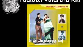 Illayaraja Hits-Palootti Valartha Kili-Song 1.flv