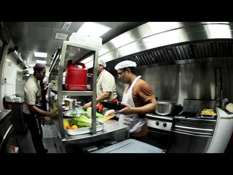 The Kebab Shop DUBAI