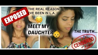 SPOILER ALERT.... I'm a troll lol: Meet My Daughter - EXPOSED - The TRUTH *very emotional*