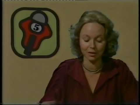 Southern Television - 'Weekend'. Fri 20.07.1979